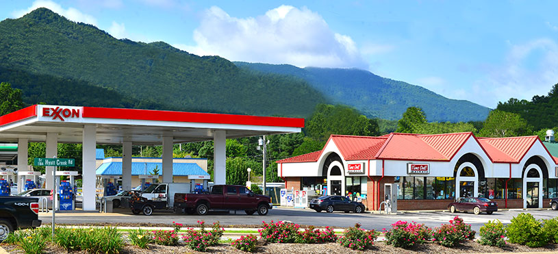 Convenience Stores And Truck Stops